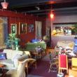 Babushka Lounge