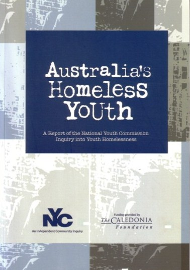 the national youth commission essay