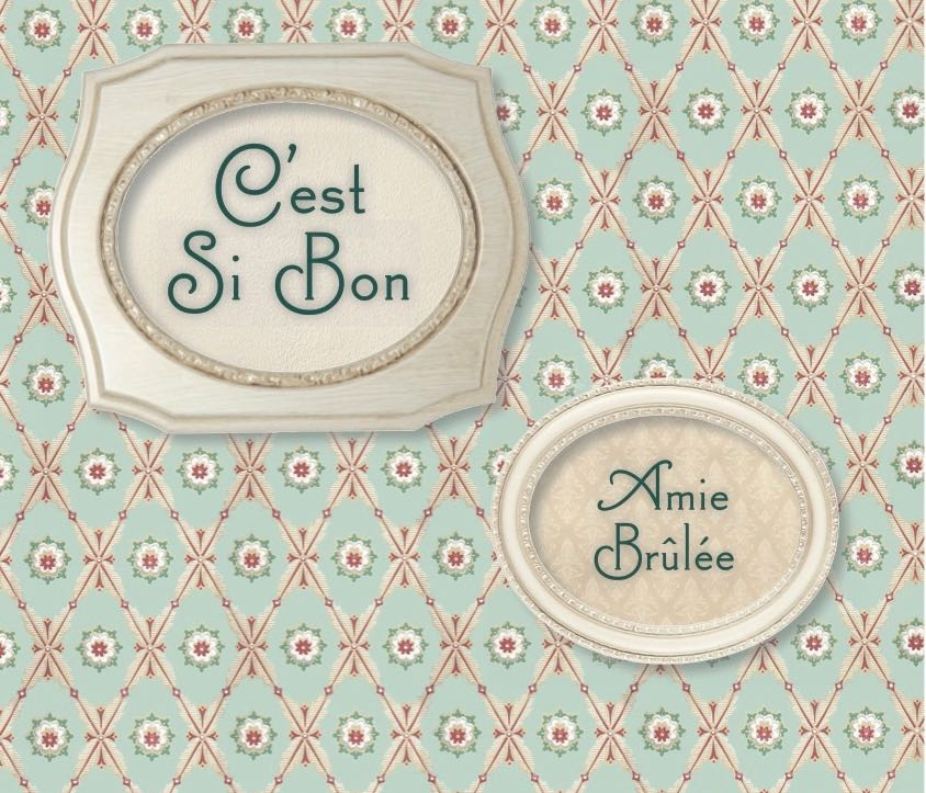 C'est Si Bon - Album OUT NOW!