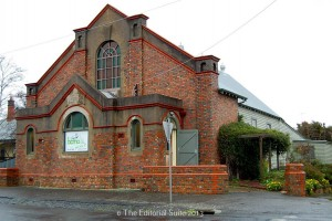 BCMA (Ballarat Centre for Music & the Arts)