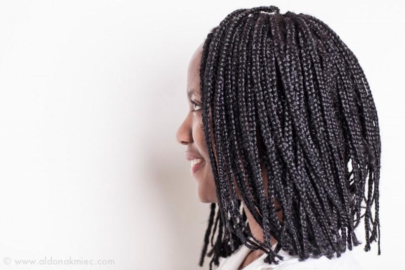 Molebatsi Motsepe South African Actress Studio Shots Professional Portrait Photographer Ballarat Melbourne