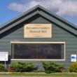 Burrumbeet Soldiers Memorial Hall