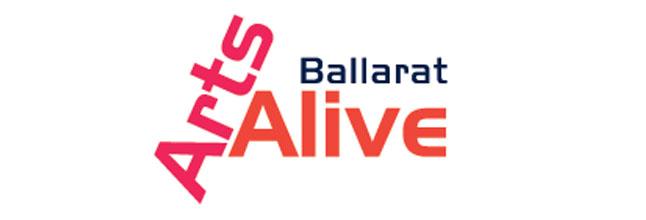 Ballarat Arts Alive-logo