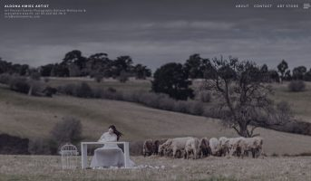 Aldona Kmiec Ballarat Wedding Photographer_Scarsdale