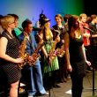 International Jazz Day Weekend – 2015