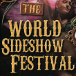 World Sideshow Festival 2015