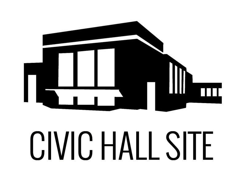 CivicHallSite_logo_black_on_white