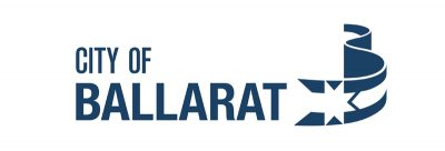 City of Ballarat Logo PMS 533