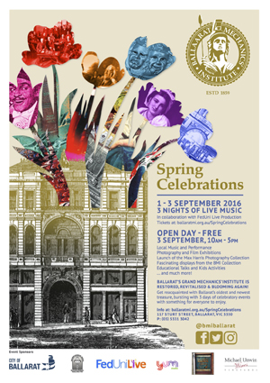 BMI Spring Celebrations poster small