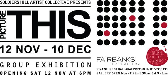 SHAC Ballarat art exhibition Picture This website_picture this
