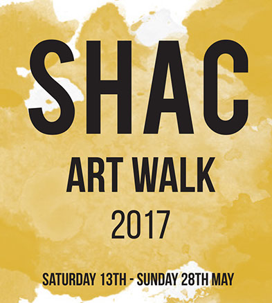 SHAC ARt Walk Ballarat 2017