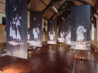 In the process of healing Aldona Kmiec Ballarat Foto Biennale exhibition