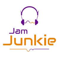 Jam Junkie Logo