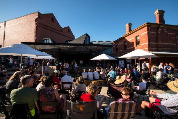 2019 Ballarat Backyard Tasters – Central Highlands ArtsAtlas