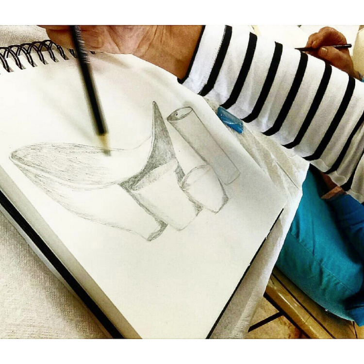 drawing classes at ClayMotion Ballarat