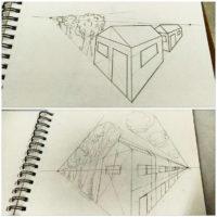 drawing classes at ClayMotion Ballarat